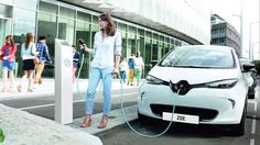 For Renault's breakthrough electric supermini, it decided to repeat the successful formula of the Cl... - Renault