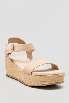dafecdd86 Restricted - Fiesta Flatform Sandal