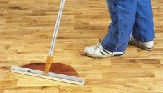 How to treat an #unfinished #hardwood #floor -http://brandfloors.com/