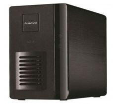 "LenovoEMC Iomega, IX2 2 x Total Bays NAS Server - Desktop - Marvell 6282 Single-core(1Core) 1.60GHz-6TBHDD(2 x 3 TB)-256 MB RAM DDR3 SDRAMSerial ATA/300-RAID Supported-2x3.5""Bay-Gigabit Ethernet-1USB Port(s)-1USB 2.0 Port(s)-Network(RJ-45)"