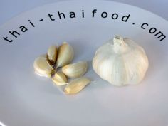 Knoblauch Garlic, Vegetables, Food, Spices And Herbs, Exotic, Vegetable Recipes, Eten, Veggie Food, Meals