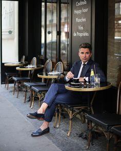 Mon avis sur les costumes sur-mesure Jean-Manuel Moreau   VGL Les Benjamins, Menswear, Style, Tailored Suits, Men Styles, Swag, Men Wear, Men's Clothing