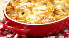 Recipe Macaroni and cheese | OverSixty