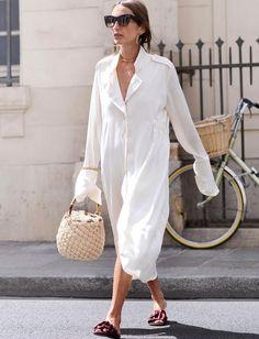Dress Ellery - photo Loulou De Saison