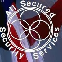 All Secured Security Services is a full-service security company serving Columbus and the surrounding area. #allsecured #securityservices