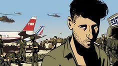 Video ««Waltz with Bashir» am Filmfestival Cannes» abspielen