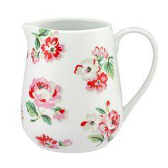 Ashdown Rose Milk Jug | Cath Kidston |