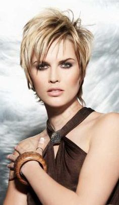 20 Best Short Haircuts For Over 50 | The Best Short Hairstyles for ...
