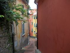 Angolo di Lerici (Liguria)