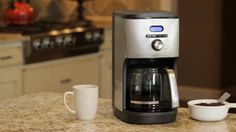 Tru Single Serve Coffee Maker Extra Fast Digital