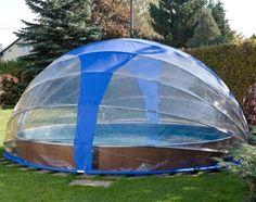 Mobile Pool Enclosures