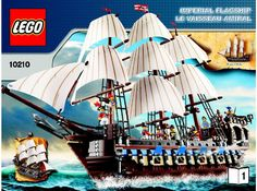 10210 - Imperial Flagship (Don't have, want it)
