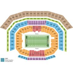 Super Bowl 50 Tickets 2016-02-07 Santa Clara, CA, Levi's Stadium