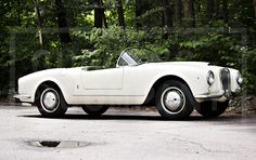 1955 Lancia Aurelia B24S Spider America | Gooding & Company