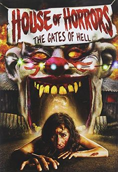 House Of Horrors: The Gates Of Hell Brain Damage Films