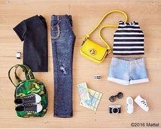 Summers summery fashion