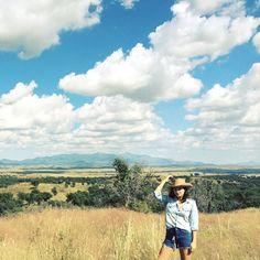 Alyssa Miller @luvalyssamiller San Rafael Valley...Instagram photo | Websta (Webstagram)