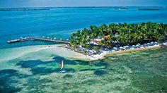 Little Palm Island Resort and Spa in Florida