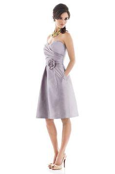 f5179b7c553bf Alfred Sung D496 Bridesmaid Dress