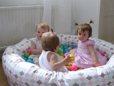 Myspöl, Circus Harlequin Rosa, kollektion: Cirkus & Harlequin   Källa: Angelica Lagergren Business Baby, Business Ideas, New Baby Products, Toddler Bed, Child Bed