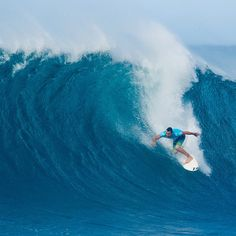 Joel Parkinson. 2012 World Champ and Pipe Master. Congrats Joel!