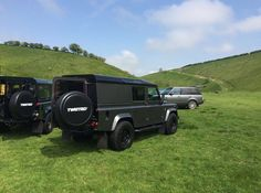 Land Rover Defender 110 Td4 Sw hard top adventure Twisted redefined. Subtle details are the greatest.
