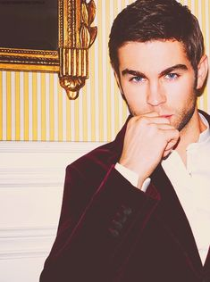 the reason why i watch gossip girl...