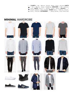I've redesigned my favorite minimalist wardrobe item because I'm sure a lot of peo . - I've redesigned my favorite minimalist wardrobe item because I'm sure a lot of peo …, - Capsule Wardrobe Men, Mens Wardrobe Essentials, Fashion Capsule, Men's Wardrobe, Mens Style Guide, Men Style Tips, Minimalist Wardrobe Men, Look Man, Mens Fashion Wear