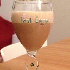 Irish !