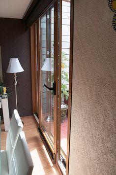 Corredera Osciloparalela | Sisvent Decor, Furniture, Room, Home Decor, Room Divider, Divider