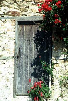 Goumenissa - Kilkis Regional Unit - Greece Regional, Greece, The Unit, Windows, Memories, Doors, Pictures, Secret Crush, Greece Country
