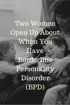 Sasha, a mother-of-two, was diagnosed with borderline personality disorder last year. She was in a mother and baby unit at the time and was struggling with depression and OCD. While there, she brought up the idea of BPD to the doctors, as she felt like it Feeling Down, How Are You Feeling, Borderline Personality Disorder Symptoms, Bpd Symptoms, Spouse Quotes, Nursing Diagnosis, Mental Issues, Hard Work And Dedication
