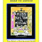 """I can't think of a better way to kick off the school year than with James Marshall's book, """"Miss Nelson is Missing.""""  Jam-packed with reading, writ..."""