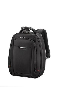 "Pro-DLX III Black Laptop Backpack M 14,1"" #Samsonite #ProDLX #Travel #Suitcase #Luggage #Strong #Lightweight #MySamsonite #ByYourSide"