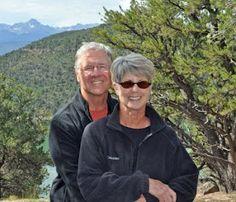 Rick & JoAnne's RV Travels Blog.