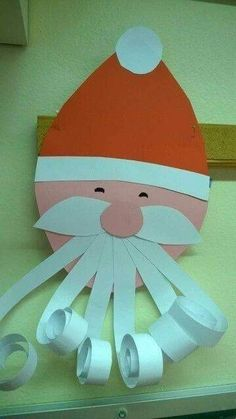 Spring Crafts For Kids, Holiday Crafts For Kids, Christmas Activities, Xmas Crafts, Holiday Fun, Fun Crafts, Art For Kids, Diy And Crafts, Kindergarten Art