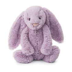 Bashful Bunnies (various sizes and styles)