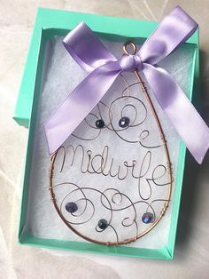 Midwife Gift for Nurse Gift Labor and Delivery Thank You Gift Nurse Maternity Nurse Labor Gift OBGYN Gift Personalized Custom Nurses Gifts Delivery Nurse Gifts, Customized Gifts, Personalized Gifts, Midwife Gift, Best Friend Gifts, Thank You Gifts, Diy Christmas Gifts, Gifts For Girls, Craft Gifts