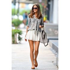 Beautiful Perception ❤ liked on Polyvore featuring pictures, olivia palermo and pics