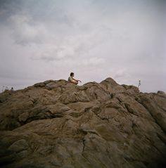 rocks | by E Henderson