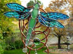 Glass Art...