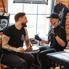 One-day event celebrating tattoo culture, illustration, and print & craft!