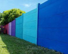 27 Meilleures Images Du Tableau Id Couleur Mur Cour Outdoors