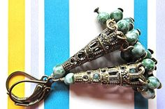 Beautiful of 'M (i) e': jewelry: make it yourself! - Tuts
