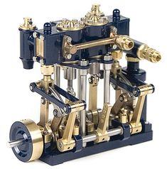 Model Marine Steam Engines - Bing images