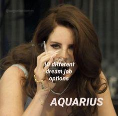 Aquarius Traits, Astrology Aquarius, Aquarius Quotes, Zodiac Sign Traits, Aquarius Woman, Zodiac Signs Astrology, Zodiac Signs Aquarius, Zodiac Memes, Zodiac Star Signs