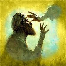 Pescatori di uomini: Gesù continua a guarire. Anche noi.