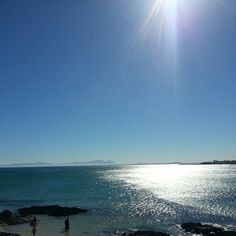Gordons Bay, South Africa