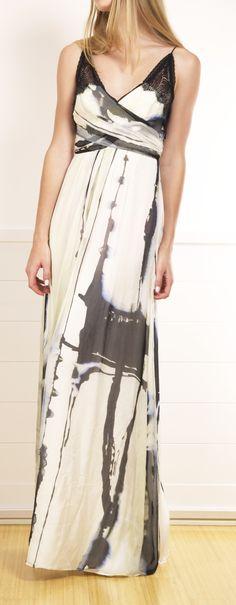 NICOLE MILLER DRESS @Michelle Coleman-HERS