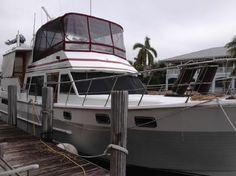 1985 Nova Heritage East Power Boat For Sale - www.yachtworld.com